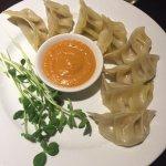 Foto de The Hungry Buddha