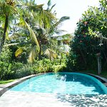 One of our 2 bedroom Deluxe Pool Villas