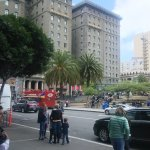 Photo de The Westin St. Francis San Francisco on Union Square