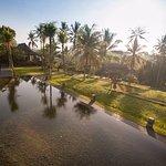 Chapung Se Bali gardens