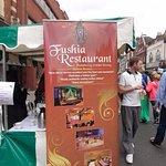 Food Festival @ Croydon