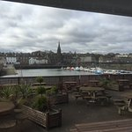 Photo of Premier Inn Edinburgh Leith Waterfront Hotel
