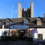 Restaurang Wisby hof