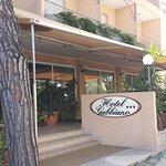 Hotel Gabbiano Foto