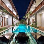 Mahana Boutique Apartment