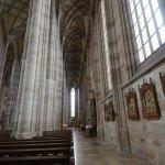 Münster St. Georg Foto