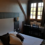 Photo of Hotel La Croix Blanche Fontevraud