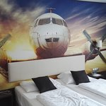 Photo of Best Western Amedia Frankfurt Airport