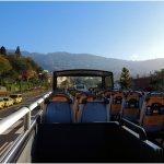 Yellow Bus Tour of Funchal