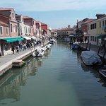 Isola di Murano Photo