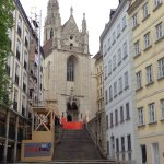 Photo of St. Mary's on the Bank (Maria Am Gestade)