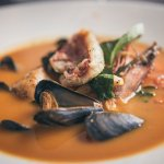 Zuppa di Mare. A taste of the sea in the heart of Wilmslow.