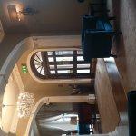 Foto di Leighinmohr House Hotel