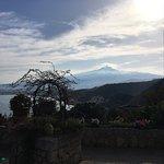 Wonderful views from hotel.