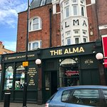 Photo of The Alma Hotel