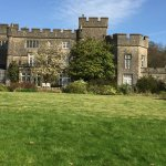 Banwell Castle is a family home offering Bed & Breakfast and Cream Teas. It has a Civil Wedding