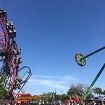 Photo de Six Flags Over Texas