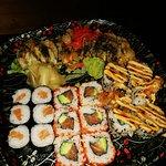 Photo de ZEKE Sushi Bar