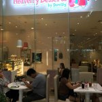 Heavenly Desserts by Dorothy