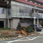 Photo de Hotel Duo