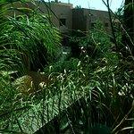 Foto de Menara Gardens and Pavilion