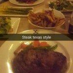 Foto de YO Ranch Steakhouse