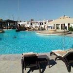 Casablanca Le Lido Thalasso & Spa Foto