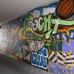 Gebäudemalerei äußere Neustadt