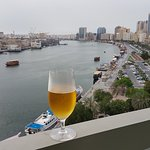 Photo de Sheraton Dubai Creek Hotel & Towers