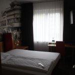 Novum Hotel Franke am Kurfürstendamm Foto
