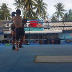 Photo de Kobra Muay Thai Boxing Stadium