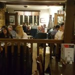 Quiz night every Tuesday hosted by Griff Thursdays open mic/karaoke with Andy Green