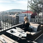 Photo de Majestic Hotel & Spa Barcelona
