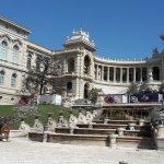 Photo of Palais Longchamp