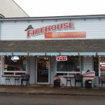 Photo of The Firehouse Restaurant