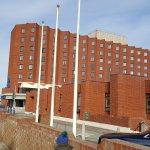 Foto de Hilton Blackpool Hotel