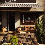 CAFE seventy two