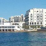 Photo de Gillieru Harbour Hotel