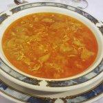 Sopa Castellana (Cena)