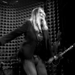 Pop / Rock Icon Bebe Buell at Joe's Pub