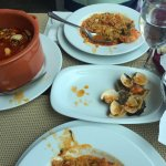Restaurante Palm Terrace Cafe