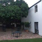 Photo of De Bergkant Lodge