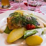 Civitas Weinrestaurant Foto