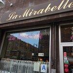 LA MIRABELLE ---a classic French neighborhood treasure