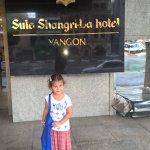 Photo de Sule Shangri-La Yangon