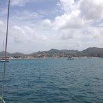 Photo of Rodney Bay