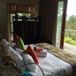 Tamodi Lodge Foto