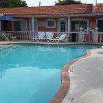 Foto di Blind Pass Resort-Motel