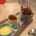 Photo of El Curry Verde  Restaurante Vegetariano