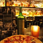 Authentic Italian cuisine and great wine selection